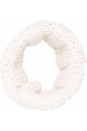 JW Anderson Chunky-knit collar scarf