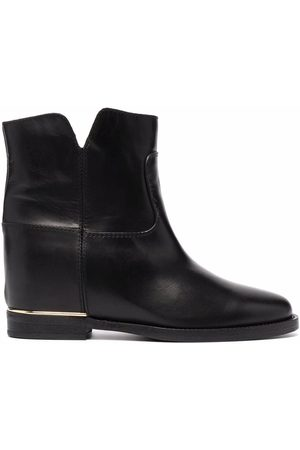 Via Roma 15 Slip-on ankle boots