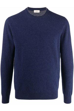 Altea Long-sleeve knitted jumper