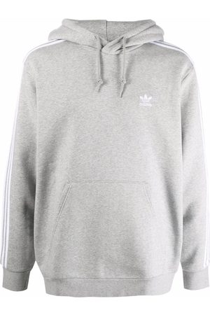 adidas Adicolor Classics 3-Stripes hoodie - Grey