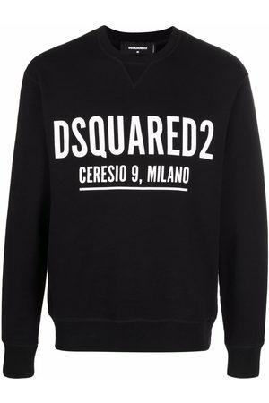 Dsquared2 Logo-print sweatshirt