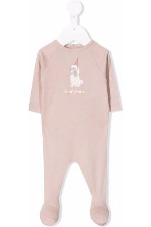 Bonpoint Sweet Dreams pajama