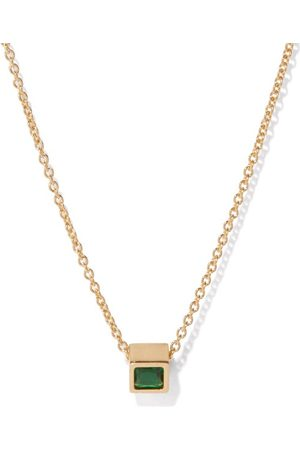 Saint Laurent Women Necklaces - Peridot Necklace - Womens