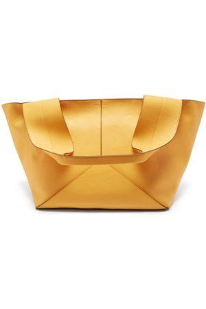 Métier Women Purses - Market Leather Weekend Tote Bag - Womens