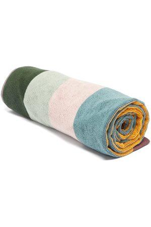 Paul Smith Men Luggage - Artist Stripe Medium Terry Beach Towel - Mens - Multi