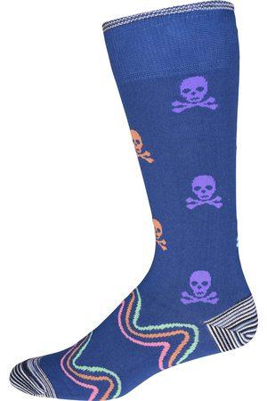 Robert Graham Spyder Socks
