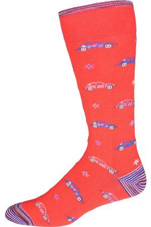 Robert Graham Men Socks - Stardom Socks