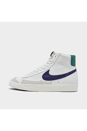 Nike Blazer Mid '77 Vintage Casual Shoes in / Size 7.5 Leather
