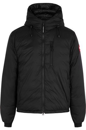 Canada Goose Lodge padded ripstop shell jacket