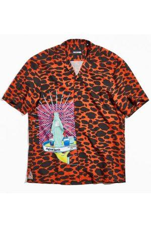 PAS DE MER Agua Santa Shirt