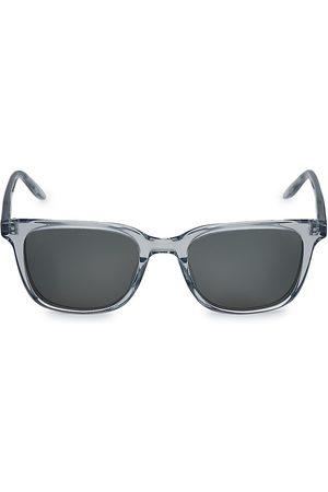 Barton Perreira Joe 52MM Square Sunglasses