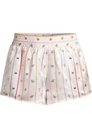 Morgan Lane Monopoly x Corey Pajama Shorts