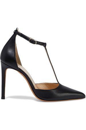 IRO Woman Salome Leather Pumps Size 37