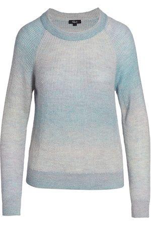 Rails Venus Tie-Dye Ribbed Sweater