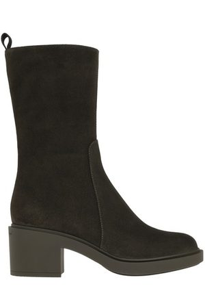 Gianvito Rossi Women Ankle Boots - Exton boots