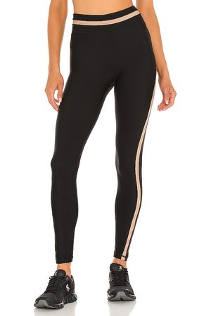 The Upside Play Colour Block Sandy Yoga Pant in .