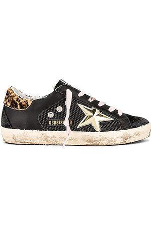 Golden Goose Super Star Sneaker in