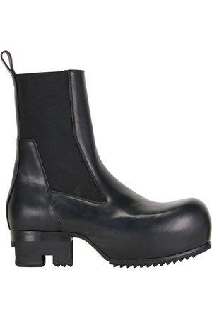 Rick Owens Bellast boots