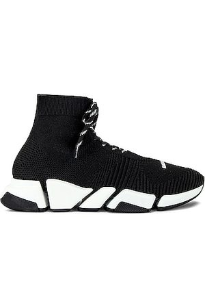 Balenciaga Speed 2.0 Lace Up in