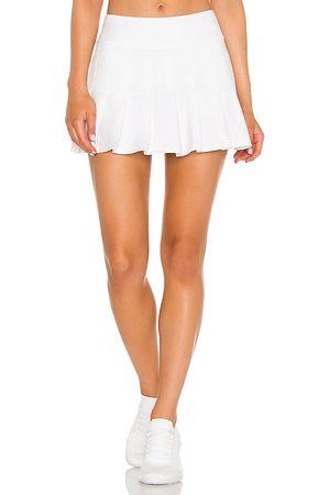 Venus Williams Flutter Skirt in .