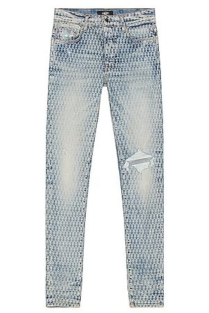 AMIRI Playboy Laser Jean in