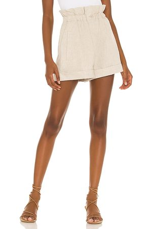 Song of Style Everly Short in .