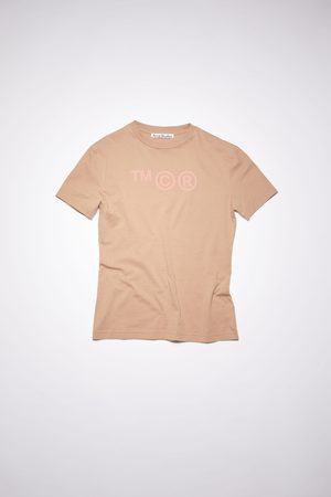 Acne Studios FN-MN-TSHI000343 Tight fit t-shirt