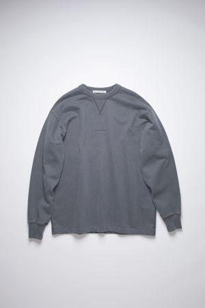 Acne Studios FN-MN-SWEA000172 Logo sweatshirt