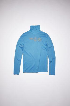 Acne Studios FN-MN-TSHI000327 Turtleneck t-shirt