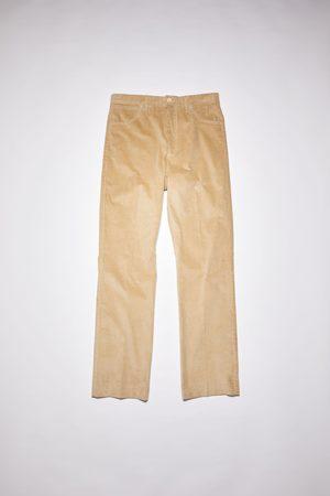 Acne Studios FN-MN-TROU000550 Corduroy trousers