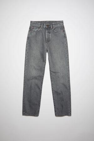 Acne Studios Mece Worn Straight fit jeans