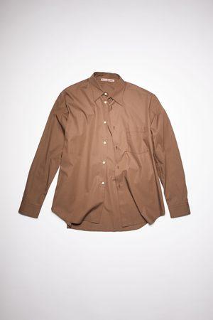 Acne Studios FN-MN-SHIR000419 Long sleeve shirt
