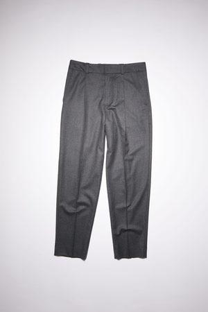 Acne Studios FN-MN-TROU000551 Pinstriped trousers