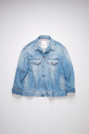 Acne Studios FN-MN-OUTW000619 Denim jacket