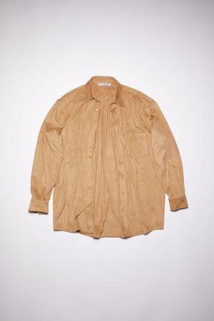 Acne Studios FN-MN-SHIR000449 Long sleeve shirt