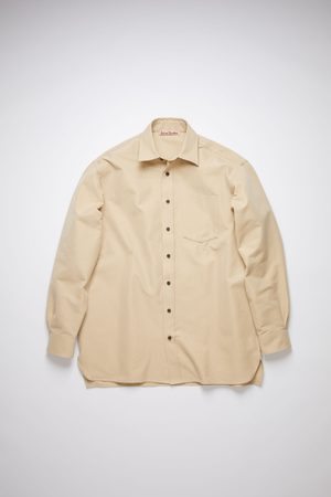 Acne Studios Men Casual - FN-MN-SHIR000292 Oversized shirt