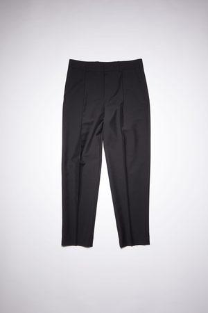 Acne Studios FN-MN-TROU000553 Wool blend trousers