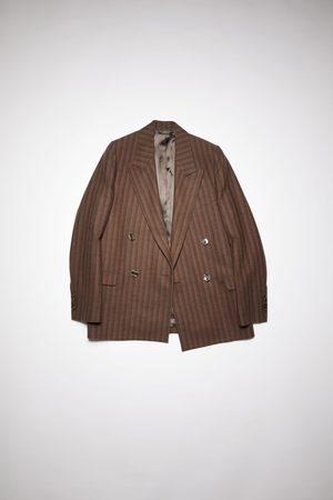 Acne Studios FN-WN-SUIT000307 /black Suit jacket