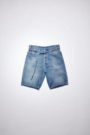 Acne Studios FN-MN-SHOR000101 Denim shorts