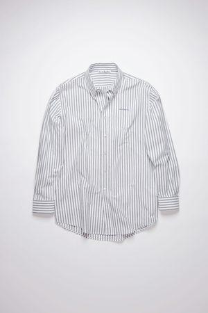 Acne Studios FN-MN-SHIR000374 Striped shirt