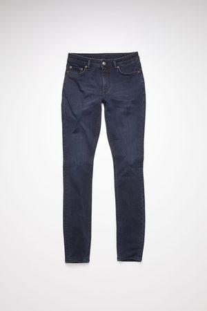Acne Studios Climb Black /black Skinny fit jeans