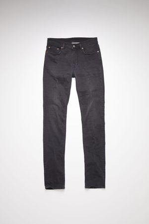 Acne Studios Skinny - North Used Blk Skinny fit jeans