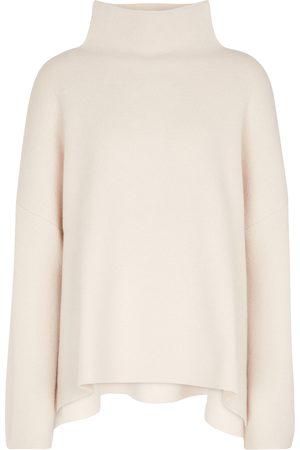 Jardin des Orangers Women Sweaters - Wool and cashmere sweater