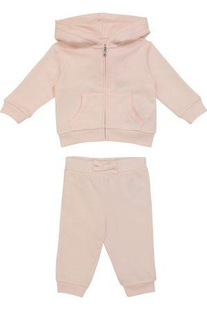 Ralph Lauren Baby cotton-blend set