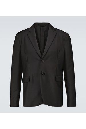 Acne Studios Jantibo wool-blend blazer