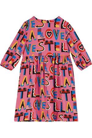 Stella McCartney Stella Loves printed dress