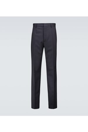Acne Studios Pinstriped tailored pants