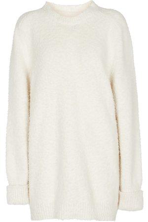 Maison Margiela Long-sleeved crewneck sweater
