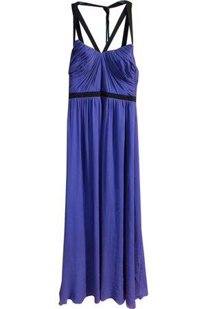 Jill Jill Stuart Women Maxi Dresses - Silk maxi dress