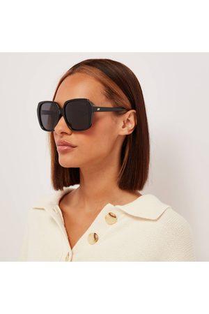 Le Specs Women Sunglasses - Women's Frofro Oversized Sunglasses